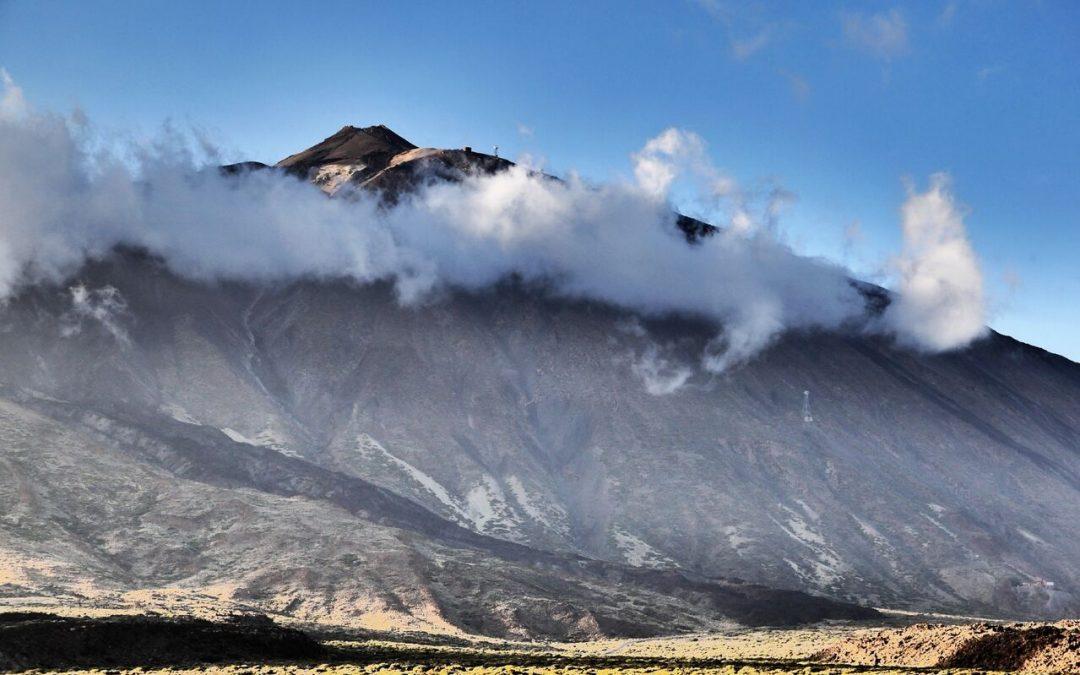 10 schönsten Wanderungen Teneriffas