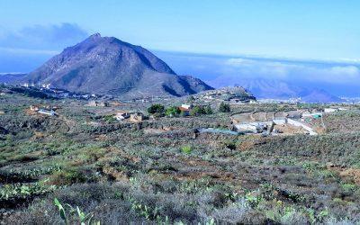 El Roque – Cho Pancho