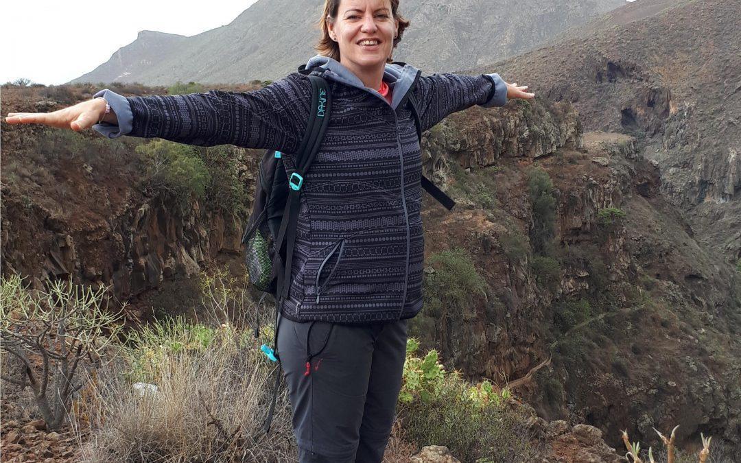 Wanderung Arona – Los Roques
