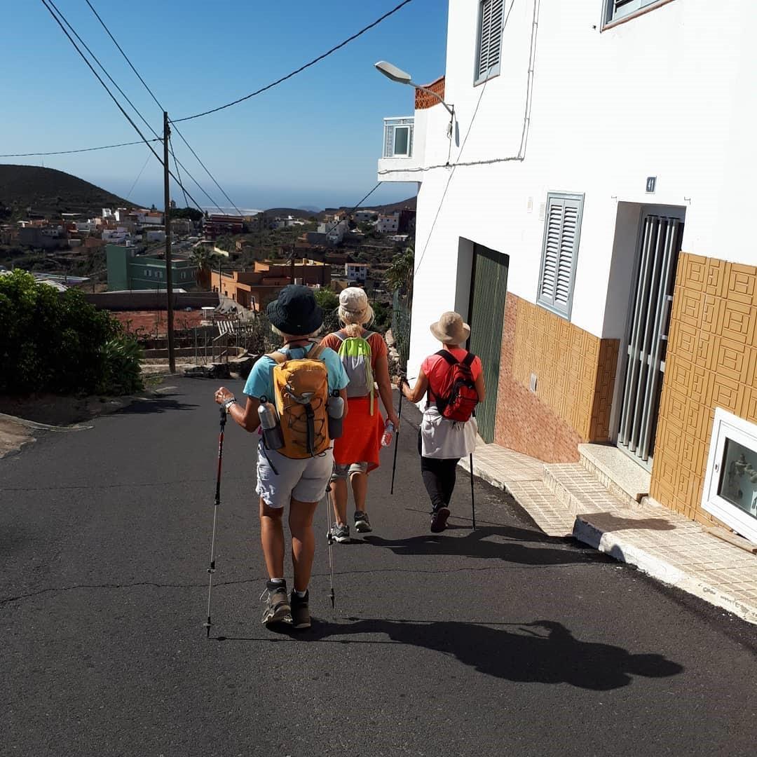 Pilgerweg Hermano Pedro