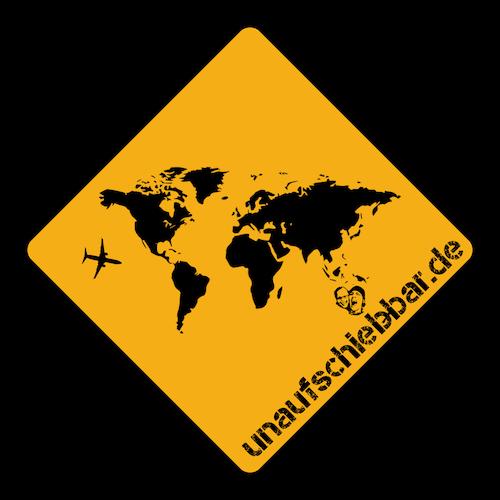 Logo Unauffschiebbar