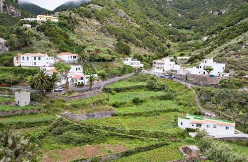Wanderung El Batan