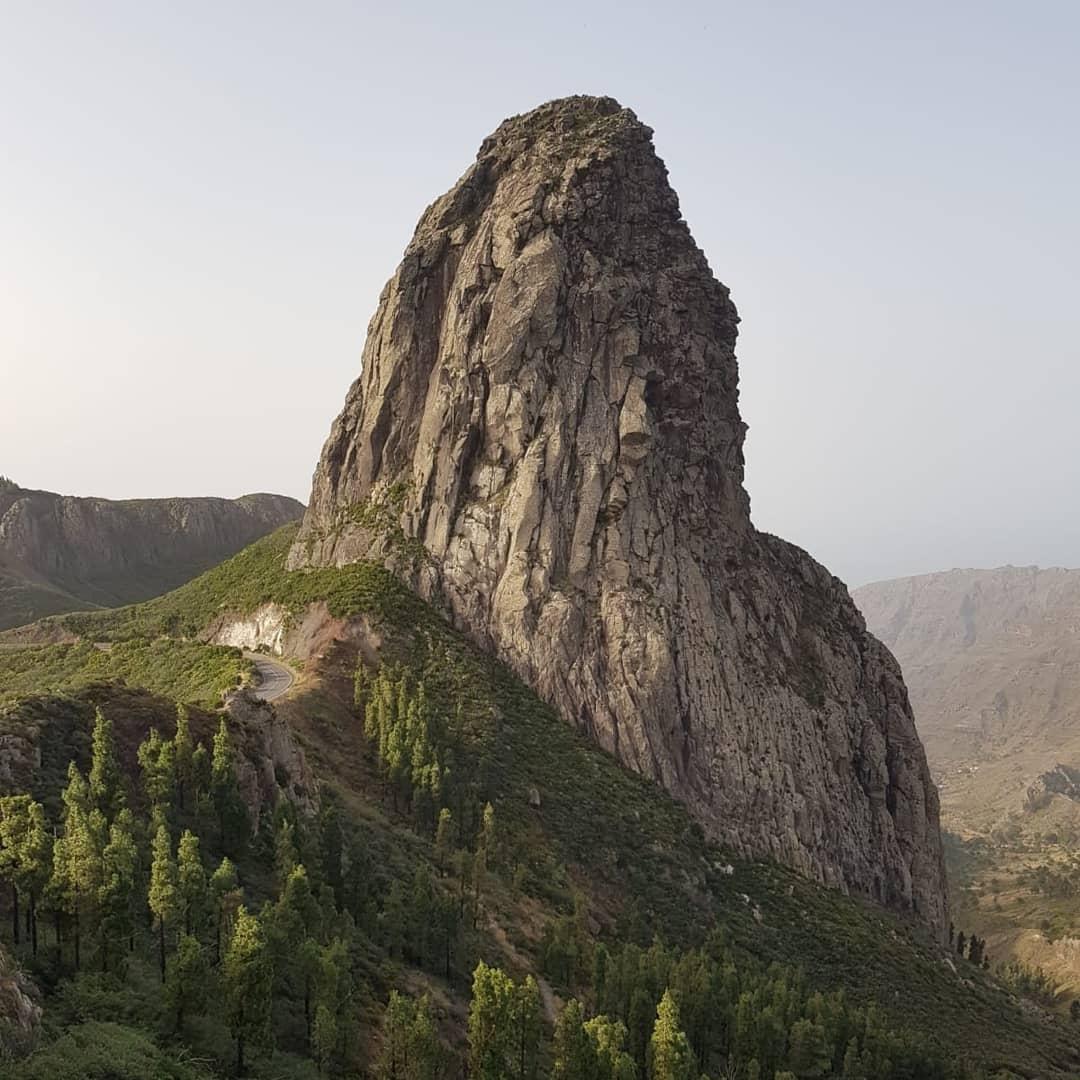 Wandern auf Gomera